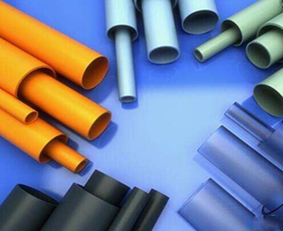 塑胶行业废气治理