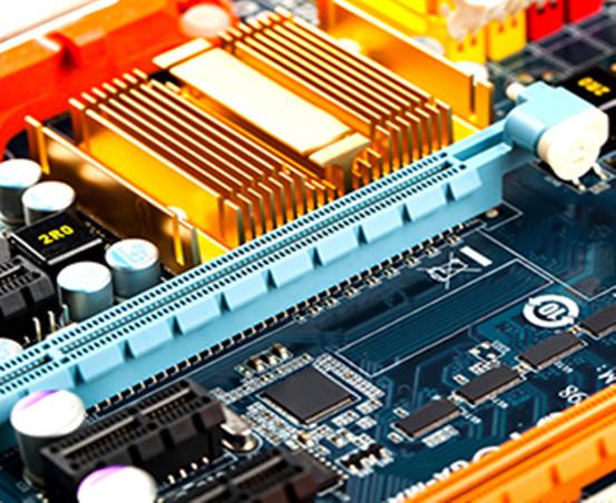 电子行业废气治理
