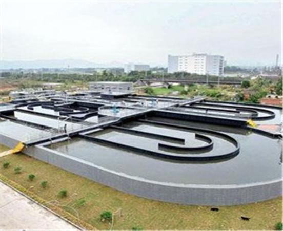 污水处理厂恶臭治理