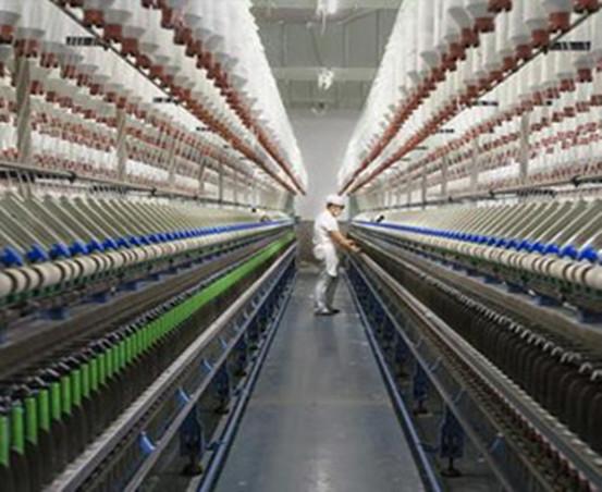 纺织行业废气治理