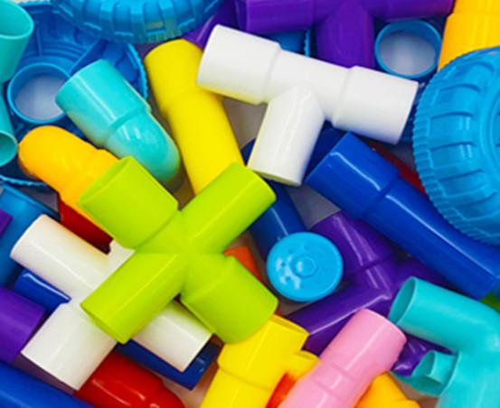 塑料行业废气治理