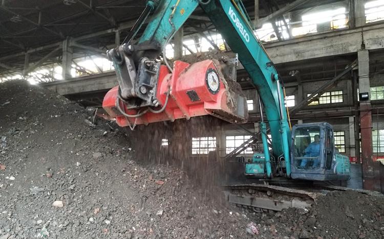 南京某厂区地块土壤修复亚虎app下载