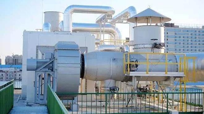 涂料生产废气治理技术应用分析