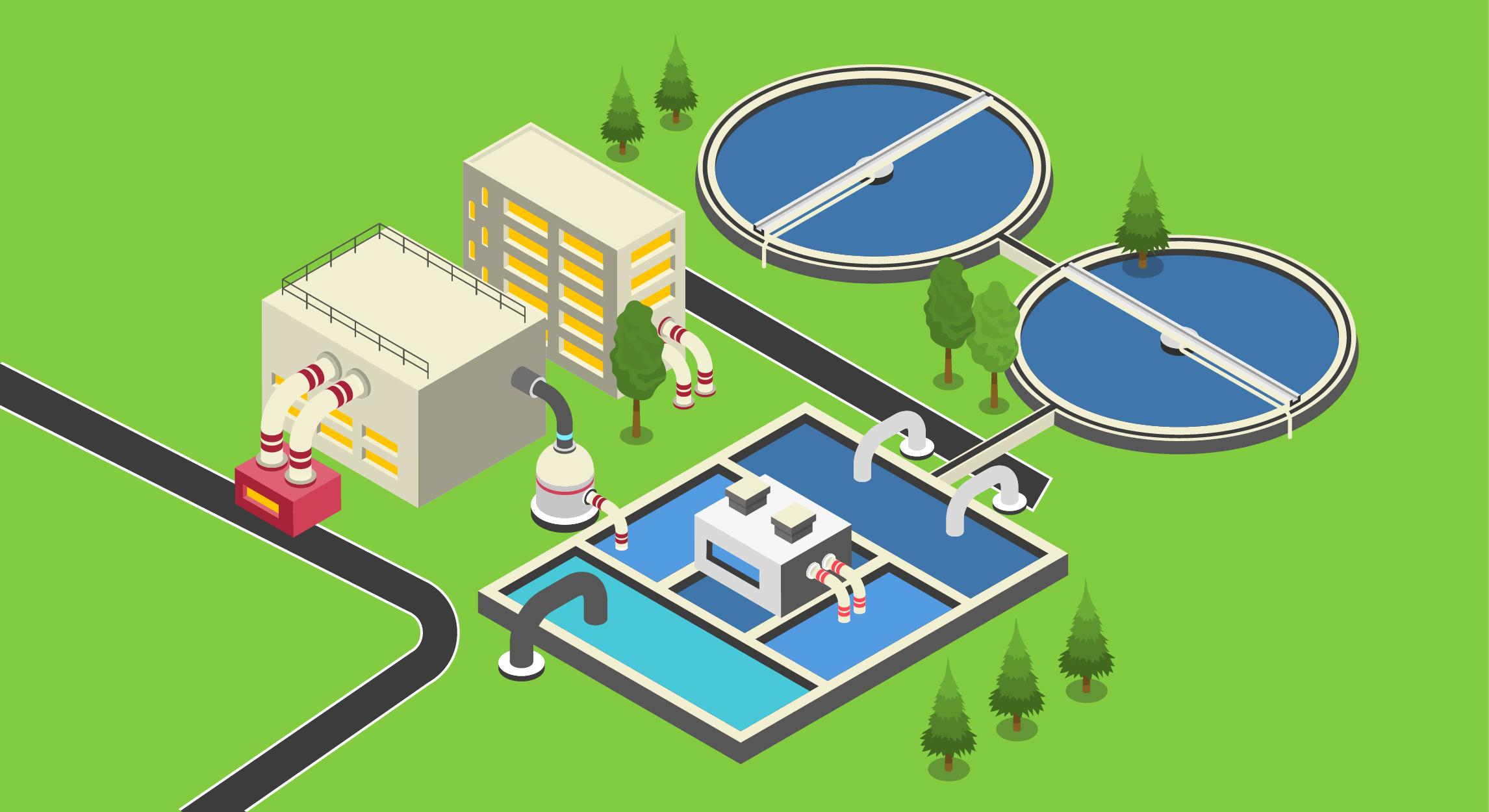 养猪场污水处理亚虎app下载