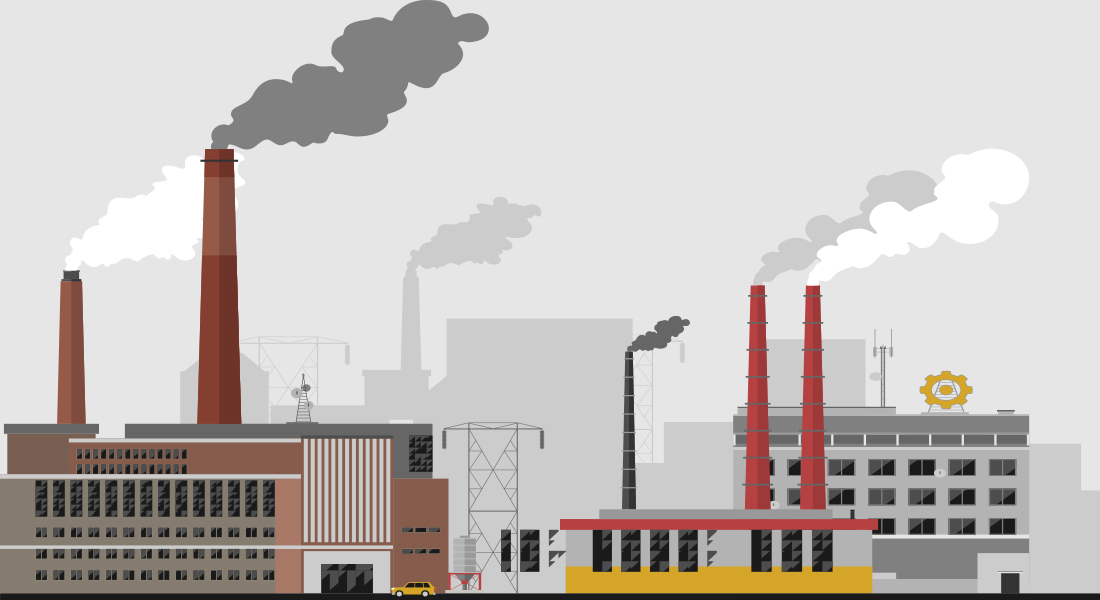 电镀厂废气处理亚虎app下载